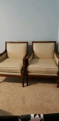 Set of 2 Arm Chairs Riverview, 33578