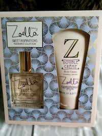 Zoella perfume and lotion Centreville, 20120