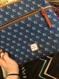 Dooney and Bourke Royals Purse