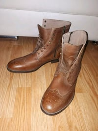 Marc Andrew boots size 12 Laval