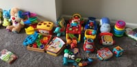 75 for all, baby toys great condition Hinesville, 31313