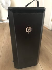 CyberPowerPC - Gamer Ultra Desktop (BEST OFFER I BOUGHT IT FOR 710) Clarksburg, 20871