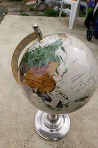 Gem Stone Decorative Globe Upper Marlboro, 20774