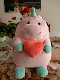 """NEW Beautiful Squishmallow Toy. 18"""" inches tall.   London, N6C 4W2"""