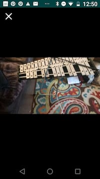 Xylophones.Percussion instrument
