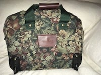 Floral *Santa Cruz By RICARDO Beverly Hills *Roll/Carry-On Luggage Fayetteville, 72701