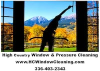 Free Estimate on Window Cleaning