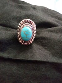 Ring adjustable size Jersey City, 07302