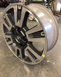 NEW TUNDRA OEM WHEELS Greensboro, 27405