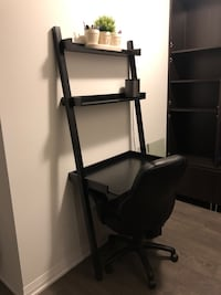 3 Tier Ladder Desk