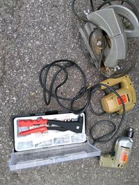 Lot of very well maintained tools! Ottawa, K1C
