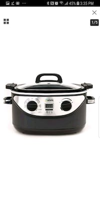 6 in 1  multipurpose cooker Toronto, M3N 2R5