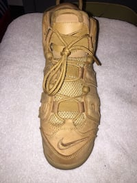 Nike Air Mire Uptempo (wheat)