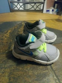 Nike quality size 5c baby shoes sneakers Manchester, 06040
