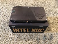 Intel gaming NUC NUC6i7KYK Core i7-6770HQ with 8GB Memory and 128 SSD Florence