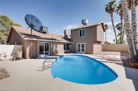 HOUSE For sale 4+BR 3BA Las Vegas