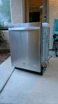 Whirlpool Dishwasher Stainless WDT710PAYM6 Henderson, 89044