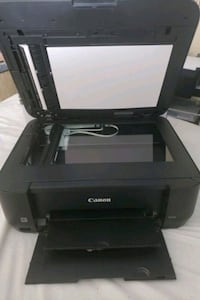 canon pixma mx532x printer
