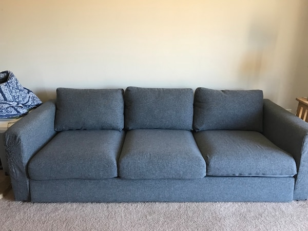 Enjoyable Ikea Vimle Couch Gamerscity Chair Design For Home Gamerscityorg