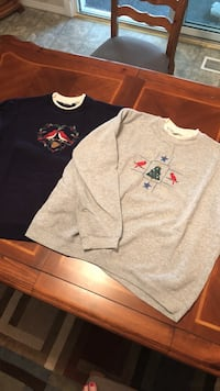 Women's Holiday Sweatshirts 16/18 Muncie, 47303