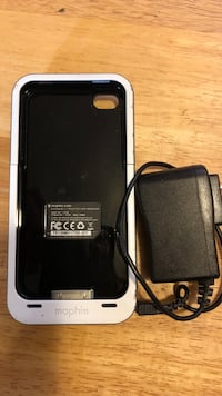iPhone 4/4s Mophie battery backup case  Ocala, 34480