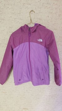 North face Dryvent jacket  Burnaby, V5E 1N1