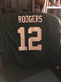 Green Bay packers jersey Fairfax, 22030