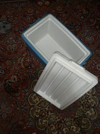 Cooler Coleman for Camping and Outsoors Markham, L3T 2E9