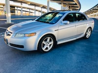 2004 Acura TL 3.2 5AT Capitol Heights