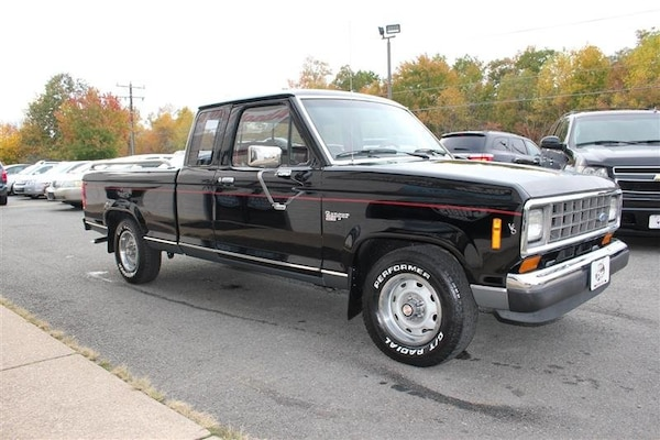 FORD RANGER PICKUP 1986 8a9543df-a3be-4473-bf73-65e17608f17f
