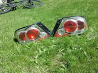 aftermarket lancer tailloghts