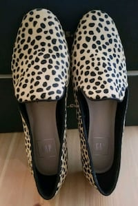 New size 7 Leopard Print Shoes Toronto, M2N 7C3