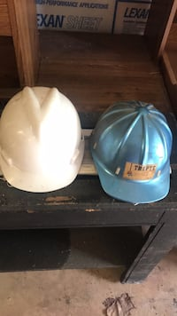 Hard hats Midwest City, 73110