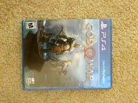 Sony PS4 God of War Irvine, 92602