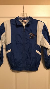 Youth UK Jacket size 7 Georgetown, 40324