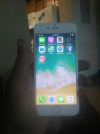 white iPhone 6s unlock to any carrier Jacksonville, 32254