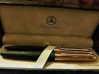 Mercedes benz pen set Boca Raton, 33487