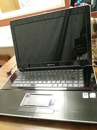 black and gray HP laptop Tulsa, 74135
