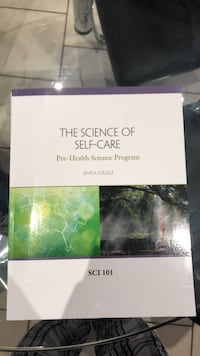 The science of self care Toronto, M9V 5B6