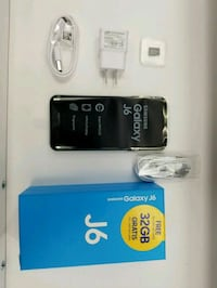 BRAND NEW Samsung J6 Unlocked 64GB London, N6E 2A5
