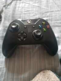 Black day one 2013 edition controller selling for 25 or trade  Pickering, L1V 3B5