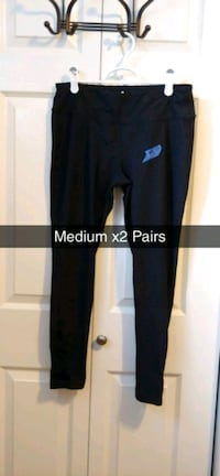 Medium Gym Leggings Orillia