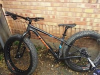 Bicycle fat bike Whitley City, 42653