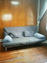 Futon, Sleeper Sofa Brooklyn