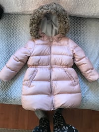 Baby Gap Girl Jacket Courtice, L1E 1Y2
