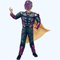 Marvel Avengers 2 Costume Youth Large 3135 km