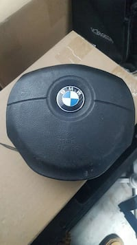 E39 air bag  537 km