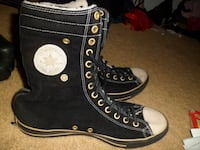 lambskin converse limited edition hightops Surrey
