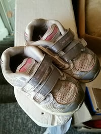 Toddlers girls shoes Altoona, 16602