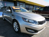 2013 Kia Optima Louisville